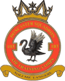 103 (Doncaster) Air Training Corps (ATC)/Air Cadets Squadron badge. Click to go to the 103 (Doncaster) Air Training Corps (ATC)/Air Cadets homepage