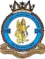 1101 (Kettering) Air Training Corps (ATC)/Air Cadets Squadron badge. Click to go to the 1101 (Kettering) Air Training Corps (ATC)/Air Cadets homepage