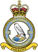 120 (Hendon) Air Training Corps (ATC)/Air Cadets Squadron badge. Click to go to the 120 (Hendon) Air Training Corps (ATC)/Air Cadets homepage