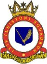 1379 (Leiston) Air Training Corps (ATC)/Air Cadets Squadron badge. Click to go to the 1379 (Leiston) Air Training Corps (ATC)/Air Cadets homepage