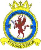 1571 (Aylward) Air Training Corps (ATC)/Air Cadets Squadron badge. Click to go to the 1571 (Aylward) Air Training Corps (ATC)/Air Cadets homepage