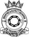 158 (Braintree) Air Training Corps (ATC)/Air Cadets Squadron badge. Click to go to the 158 (Braintree) Air Training Corps (ATC)/Air Cadets homepage