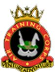 2292 (Market Rasen) Air Training Corps (ATC)/Air Cadets Squadron badge. Click to go to the 2292 (Market Rasen) Air Training Corps (ATC)/Air Cadets homepage