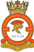 359 (Bexleyheath) Air Training Corps (ATC)/Air Cadets Squadron badge. Click to go to the 359 (Bexleyheath) Air Training Corps (ATC)/Air Cadets homepage