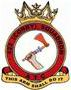 422 (Corby) Air Training Corps (ATC)/Air Cadets Squadron badge. Click to go to the 422 (Corby) Air Training Corps (ATC)/Air Cadets homepage