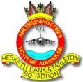 471 (Hesketh Bank & Tarleton) Air Training Corps (ATC)/Air Cadets Squadron badge. Click to go to the 471 (Hesketh Bank & Tarleton) Air Training Corps (ATC)/Air Cadets homepage